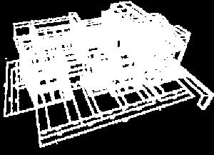 PRIMATE - MATERIAIS DE CONSTRUÇÃO